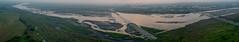 20151212-M (archiwu945) Tags: panorama aerial aerialphotography 風景 河川 高屏溪 寬景