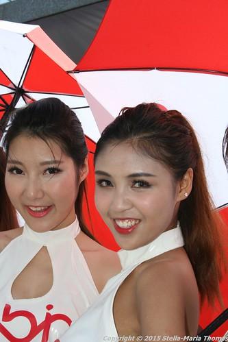 Girls macau Macau Women