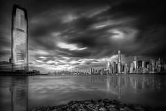 A Storm is Coming (ADW44) Tags: nyc ny newyork jerseycity manhattan worldtradecenter nj empirestatebuilding wtc thebigapple freedomtower