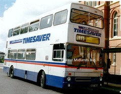 2937 (WB) D937 NDA (WMT2944) Tags: travel west midlands nda timesaver 2937 d937