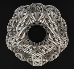 """Dodecahedron of Octahedron Frames <a style=""""margin-left:10px; font-size:0.8em;"""" href=""""http://www.flickr.com/photos/76197774@N08/23748696466/"""" target=""""_blank"""">@flickr</a>"""