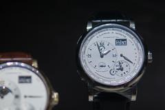 A. Lange & Shne Lange 1 Fuseaux Horaires (57 000 ) (el.guy08_11) Tags: paris france ledefrance fr montre alangeshne
