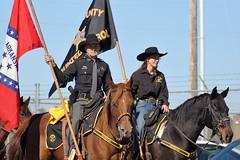 Veterans Day Parade Fort Smith Arkansas 2016 (Brad Lale) Tags: veterans day parade fort smith arkansas 2016 crawford county mounted patrol