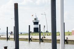 Leuchtturm (grasso.gino) Tags: deutschland germany wremen wursternordseekste niedersachsen nikon d5200 leuchtturm lighthouse kleinerpreuse