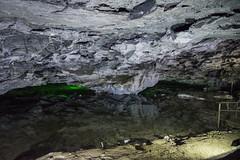 Kungur ice cave (alexeybahmetyev) Tags: russia cave ice ural view vista viaggio trevel nikon d3300 oldest lago lake bellissimo