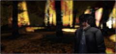 Evanescence Part One (Akim Alonzo) Tags: secondlife visions japan tempura sakamoto evanescence