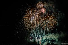 2016 - Vancouver - Celebration of Light (Ted's photos - Returns late November) Tags: 2016 bc cropped nikon nikond750 nikonfx tedmcgrath tedsphotos vancouver vancouverbc vancouvercity vignetting celebrationoflight vancouvercelebrationoflight fireworks nightscene night smoke