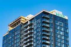 801 S Olive (HunterKerhart.com) Tags: 801solive 8tholive carmelpartners ateliertower dtla downtownla downtownlosangeles losangeles architecture development construction urban la