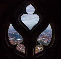 Ulm-11 (Davey6585) Tags: europe travel wanderlust germany deutschland ulm ulmermnster ulmminster church cathedral architecture gothic
