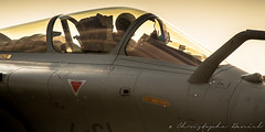 RSD En Attente (World Aviation Photography) Tags: dassault rafale cockpit freeflightworld armedelair rafalesolodisplay2016