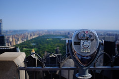 TOTR To CP No.2 (andyfpp) Tags: fuji fujifilm x100t newyork newyorkcity totr topoftherock rockefeller 2016 velvia manhattan
