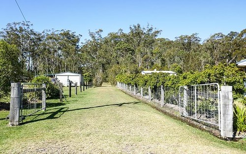 Lot 120 Colonial Drive, Gulmarrad NSW 2463