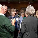 "<b>1966_Alumni_Dinner_-17</b><br/> The class of 1966 celebrates 50 years as Luther grads. October 1, 2016. Annika Vande Krol '19<a href=""//farm6.static.flickr.com/5738/30264037345_28bcd82727_o.jpg"" title=""High res"">∝</a>"