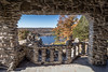 Framed (crapgame123) Tags: 2016 connecticutriver connecticut gillettecastle