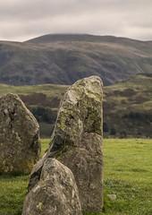 Stones (kellyhackney1) Tags: castlerigg stonecircle stones piccy cumbria lakedistrict keswock hills mountains castleriggstonecircle