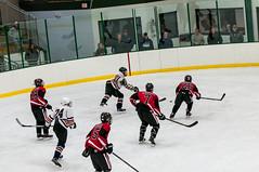 _MWW4901 (iammarkwebb) Tags: markwebb nikond300 nikon70200mmf28vrii centerstateyouthhockey centerstatestampede bantamtravel centerstatebantamtravel icehockey morrisville iceplex october 2016 october2016