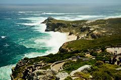 Cape of Good Hope... (++NiklasPhotography++) Tags: kapstadt kapdergutenhoffnung sdafrika southafrica sea meer sight beautiful landscape summer d5100 nikon