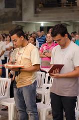 _DSC0340 (sjoaobatistarb) Tags: cerco de jeric igrejacatolica orao clamor batismo no espirito santo