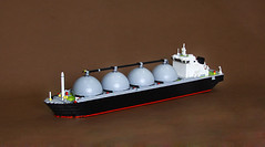 IMG_3971 a (KW Loh) Tags: lng carrier ships lego