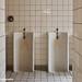 Urinals at Frederiksberg Raadhus