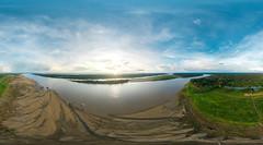 Amazonas -  Aguas najas (Da.beat) Tags: amazonas dabeat vargas panoramic panorama aereo aereal david 360 diaries rio