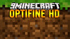 OptiFine HD (FPS Boost, Shaders) 1.10.2/1.7.10 (KimNanNan) Tags: minecraft 3d game online video games