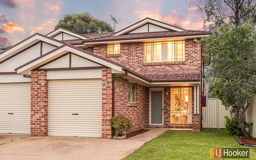35B Pottery Circuit, Woodcroft NSW 2767
