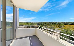 412/37 Amalfi Drive, Wentworth Point NSW