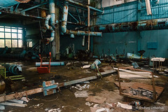 DSC_1578 (andrzej56urbanski) Tags: chernobyl czaes ukraine pripyat prypeć prypyat kyivskaoblast ua