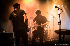 Causes (wvannoortphotography) Tags: effenaar eindhoven nederland netherlands podium stage music muziek wouter van noort photography performance performer causes