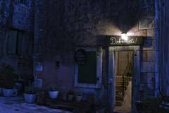 Dobrodoli - Welcome (roksoslav) Tags: dol bra dalmatia croatia 2016 nikon d7000 nikkor28mmf35