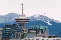 Fresh POW - Vancouver, BC (Michael Thornquist) Tags: snowboarding skibc skiing grousemountain eyeofthewind mountain skiresort vancouverlookout harbourcentre bchydro vancouverphotos vancouver britishcolumbia dailyhivevan vancitybuzz vancouverisawesome veryvancouver 604now photos604 explorecanada ilovebc vancouverbc vancouvercanada vancity pacificnorthwest pnw metrovancouver gvrd canada