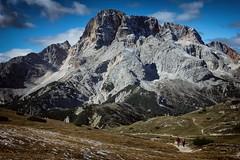 am Strudelkopf, Südtirol (beudii) Tags: südtirol south tirol alpen alps italy italien berge mountains landscape mountain herbst hohe gaisl wandern outdoor hiking