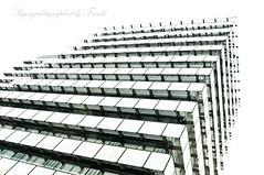 Siegen (friedrichfrank1966) Tags: architektur gebude building bw einfarbig monochrome haus house etagen germany nrw