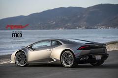 Lamborghini Huracan | FF10D