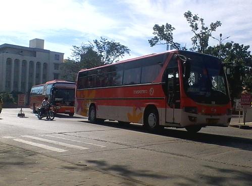 Transportpro and GMW Trans