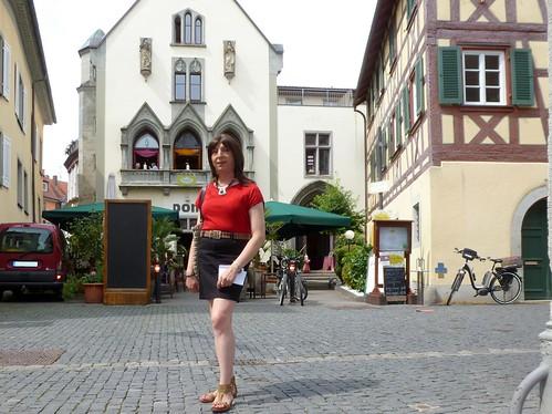 Konstanz - Brückengasse