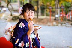 55 (motonari1611) Tags:        kimono japan autumn nikon potrait