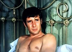 "Robert Fuller in ""Laramie"" (stalnakerjack) Tags: actors hollywood westerns laramie television tv robertfuller"