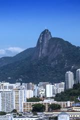 Corcovado - a view (nevand888) Tags: riodejanerio