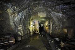 Portal (jgurbisz) Tags: jgurbisz vacantnewjerseycom abandoned nj newjersey dupontcladdingtunnel dupont decay tunnel cave mine