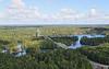 1000 Islands International Bridge (Note-ables by Lynn) Tags: bridges gananoque 1000islands stlawrenceriver ontario