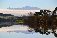 (Zak355) Tags: rothesay isleofbute bute scotland scottish reflections lochascog