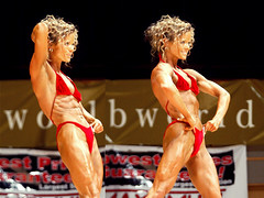 Carmen Tocheniuk CanNats04 (thermosome) Tags: fbb female bodybuilding posing muscle