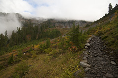 Lake Ann trail, Mt Baker area (JR-pharma) Tags: usa united october northwest north west automne fall 2015 states america northwestern norwest national park nationalpark roadtrip road trip photoroadtrip french franais nature aventure liberty libert canoneos5d canon5d mark 1 canon eos 5d classic jrpharma parc parcnationaux parcnational pacificnorthwest pacific cascades northcascades northcascadesnationalpark northcascadespark ncnp washington wa