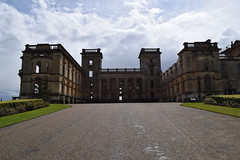 Witley Court, Worcestershire (bigjohn23582) Tags: witley witleycourt countryside country court statelyhome manorhouse april springtime worcestershire nature england europe ruins