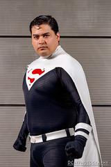 Chicago Superman (dgwphotography) Tags: cosplay nycc newyorkcomiccon nycc2016 nikond600 nikoncls