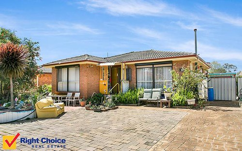 19 Laurel Street, Albion Park Rail NSW 2527