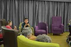 A Million Hands (inveruriescouts) Tags: scouts dementia million hands community