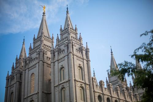 Thumbnail from Salt Lake Temple